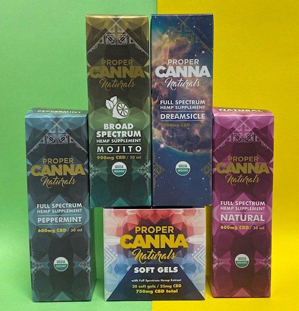 proper-canna-naturals-cbd-tinctures-softgels